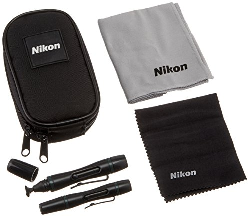 Nikon 8228 Lens Pen Pro Kit,black
