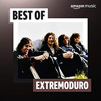 Best of Extremoduro