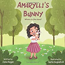 Amarylli's Bunny: Where is She Now?