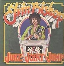 Juke Joint Jump LP (Vinyl Album) UK Capricorn 1975