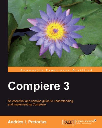 Compiere 3 (English Edition)