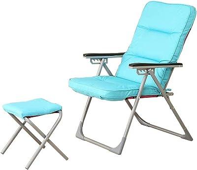 Amazon.com: Eross Lazy Sofá silla elegante sofá sofá sofá ...