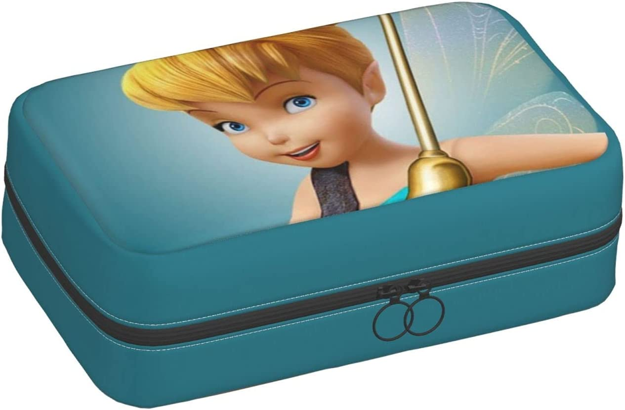 Tinkerbell Travel Toiletry Bag and Men,Toiletry Mail order Opening large release sale Women for