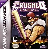 Crushed Baseball for Gameboy Advanced (北米版)