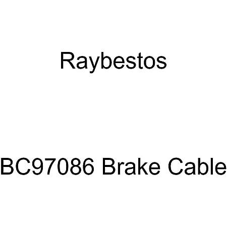 Raybestos BC97082 Brake Cable