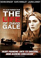 The Life of David Gale (Full Screen Edition) [Import USA Zone 1]