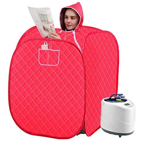 JBP Max Sauna Household Portable Transpiratiestoommachine voor thuis, stoomd, sauna, badkamer, begasmachine, eenvoudig op te bergen