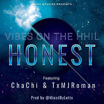 HONEST (feat. TYB Chachi & TxMJRoman)