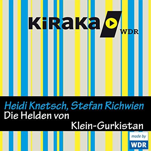 Die Helden von Klein-Gurkistan Titelbild