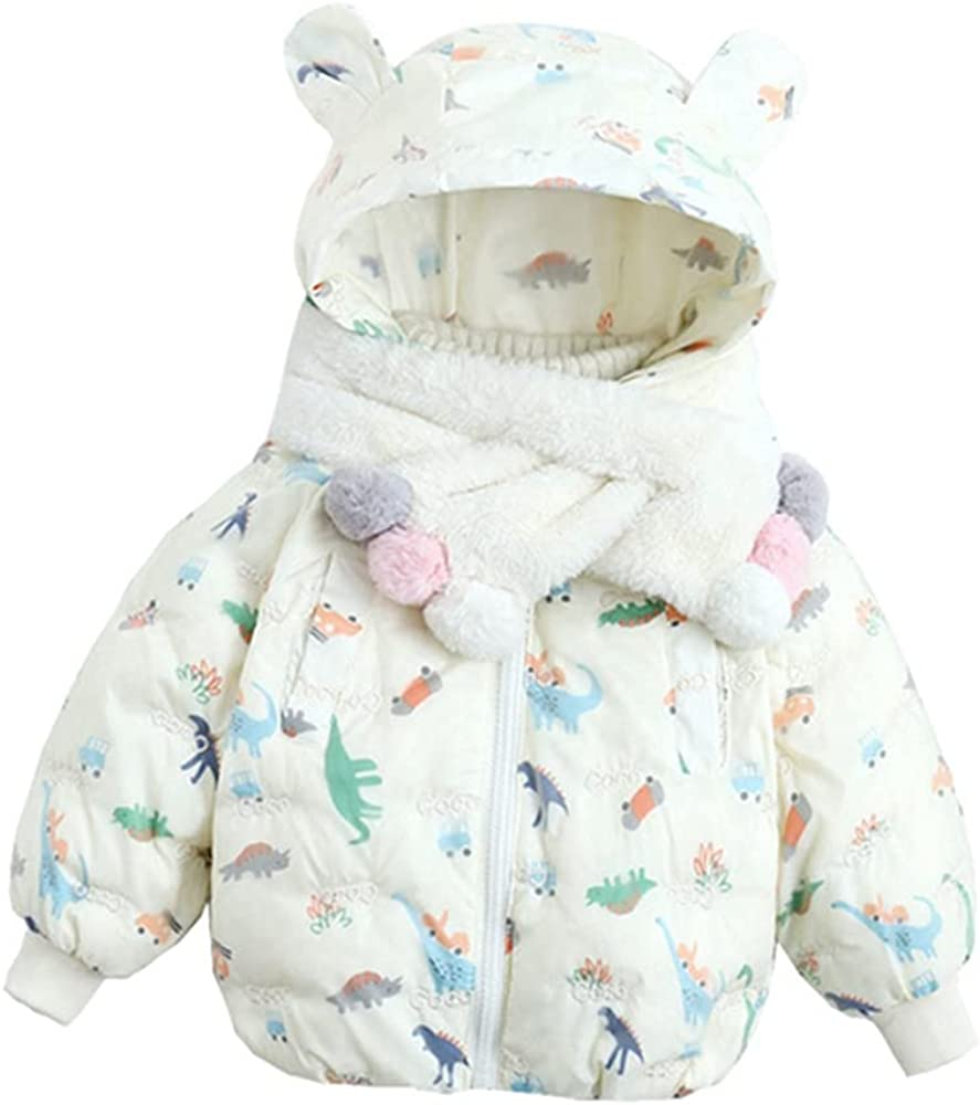 Winter Children's New Beige Down Lightweight Bo and Max 52% OFF Limited price Jacket Girls