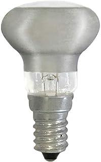 Bombilla E14 R39 25W para 26990 26991 26992 (lámpara Lava)
