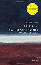 The U.S. Supreme Court: A Very Short Introduction (Very Short Introductions) PDF