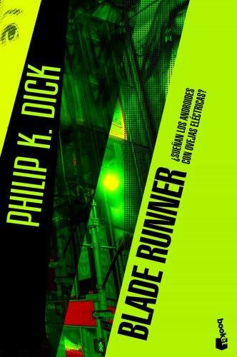 Blade Runner: ¿Sueñan los androides con ovejas eléctricas