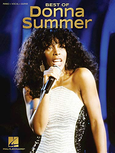 Best of Donna Summer: Piano - Vocal - Guitar