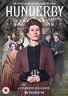 Hunderby - Series Two