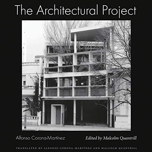 The Architectural Project cover art