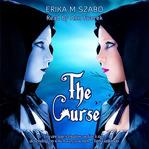 The Curse                   By:                                                                                                                                 Erika M. Szabo                               Narrated by:                                                                                                                                 Ann Tworek                      Length: 2 hrs and 35 mins     1 rating     Overall 2.0