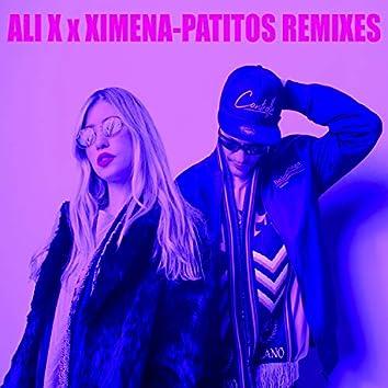 Patitos Remixes