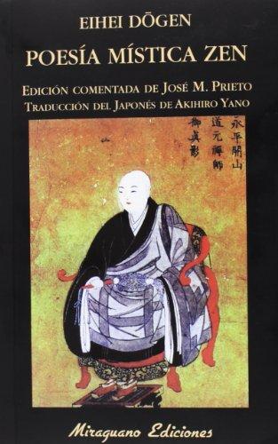Poesía Mística Zen (Libros de los Malos tiempos)