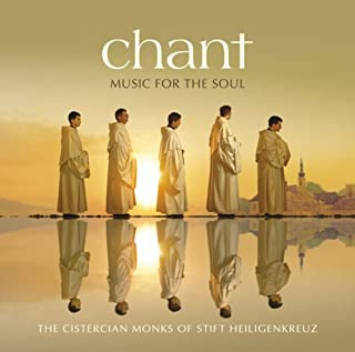 Chant: Music For The Soul Holiday Edition