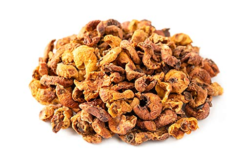 bacche di biancospino Bacche di biancospino snocciolate biologiche 200g BIO di snack
