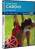 Total Body Cardio [Reino Unido] [DVD]