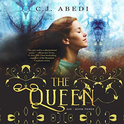 The Queen cover art