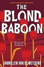 The Blond Baboon: A Grijpstra and De Gier Mystery by Janwillem Van De Wetering (1996-01-01)