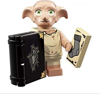 LEGO Harry Potter Series 1 - Dobby Minifigura