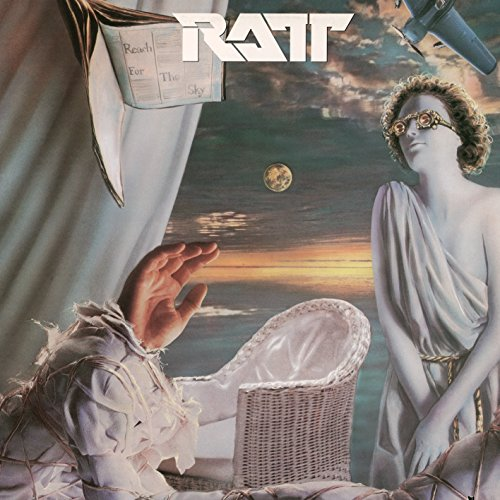 Ratt: Reach for the Sky (Lim.Collectors Edition) (Audio CD (Limited Collector's Edition))