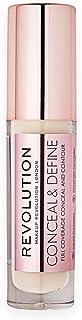 Makeup Revolution London Conceal & Define 21 g