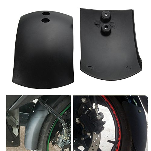Viviance Front Rear Mud Guards Cover Fender voor 43Cc 47Cc 49Cc Mini Quad Dirt Bike ATV