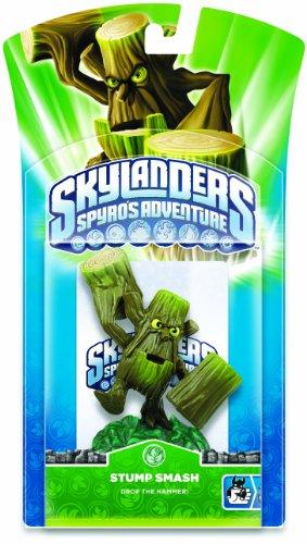 Stump Smash - Skylanders Single Character