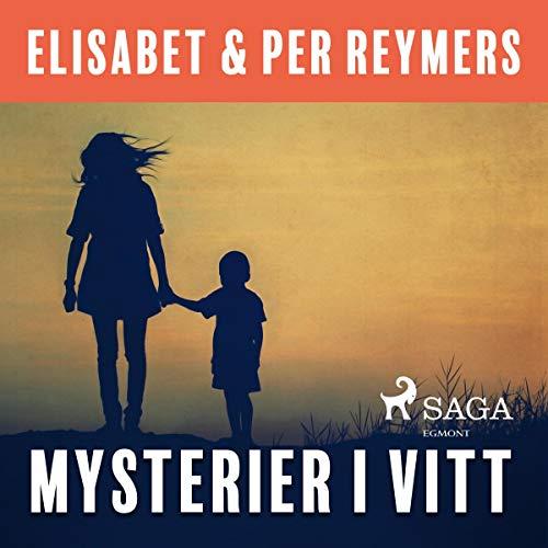 Mysterier i vitt audiobook cover art