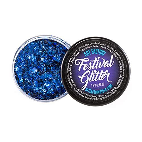 Art Factory Festival Glitter - Abyss (50 ml / 1 fl oz)