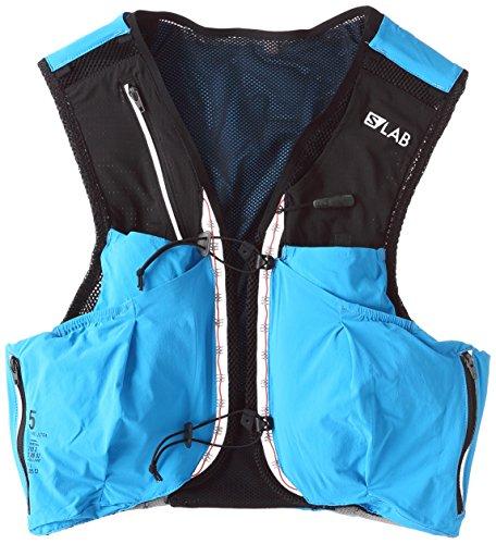 4. Salomon S-Lab Sense Ultra 5 W Chaleco – La mochila de 5 litros para mujeres