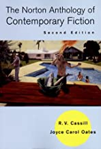The Norton Anthology of Contemporary Fiction (Second Edition)