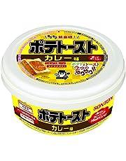 ソントン ポテトースト カレー味 90g×6個