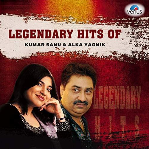Kumar Sanu & Alka Yagnik