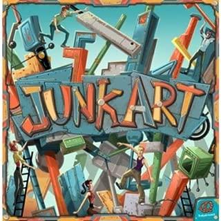 Junk Art 3.0