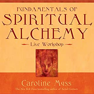 Fundamentals of Spiritual Alchemy cover art