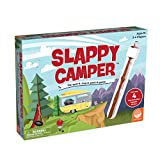 MindWare Slappy Camper – A Think-Fast & Pack-Your-Camper Game – Outrageously Fun for Kids & Adults of All Ages – Great Gift The Whole Family can Enjoy – Ages 5+