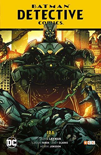 Batman: Detective Cómics