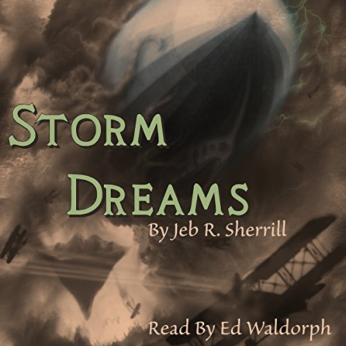 Storm Dreams cover art