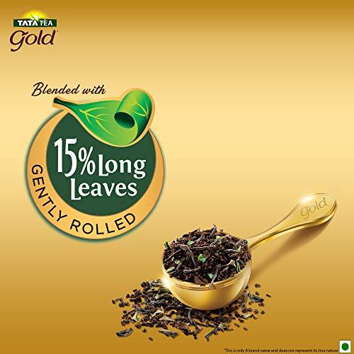 Tata Tea Gold, 1kg 6