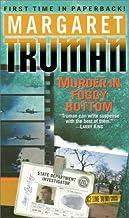 Murder in Foggy Bottom (Capital Crimes Book 17)