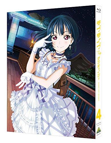 『ラブライブ! サンシャイン!! Blu-ray 4 (特装限定版)』のトップ画像