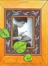 The Dulcimer Boy by Tor Seidler (2003-06-01)