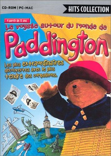 Paddington, 5 ans et +