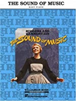 The Sound of Music: Easy Piano